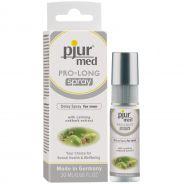 Pjur WITH PRO-LONG Spray for Men