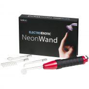 Kinklab Neon Wand Elektro Sex Violet Wand Kit