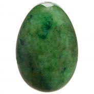 Jade Egg for Yoni Massage and Kegel Exercise