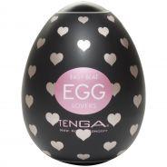 TENGA Egg Lovers Heart Handjob Masturbator for Men