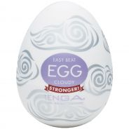 TENGA Egg Cloudy Handjob Masturbator for Men
