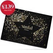 Sinful Deluxe Advent Calendar 2021