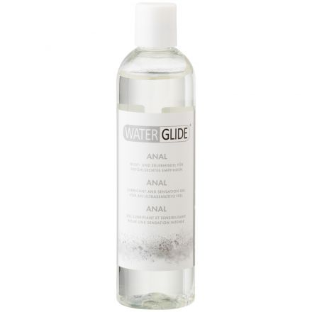 Waterglide Anal Lubricant 300 ml