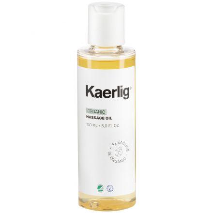 Kaerlig Organic Massage Oil 150 ml