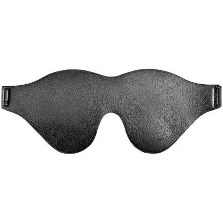 Obaie Imitation Leather Blindfold
