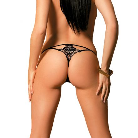 Obsessive Luize Thong