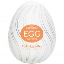 TENGA Egg Twister Masturbation Hand Job for Men