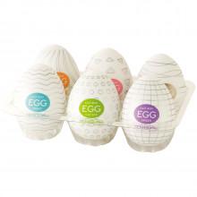 TENGA Egg Masturbator 6 pcs