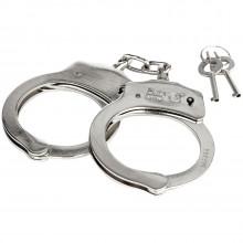 Spartacus Powerful Metal Handcuffs