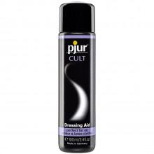 Pjur Cult Latex Dressing Aid and Conditioner 100 ml