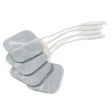 Mystim Electrodes Self-adhesives Set of 4