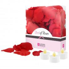 Lovers Premium Rose Petals