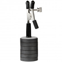 Spartacus Clamps with Magnetic Weights