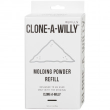 Clone-A-Willy Refill Moulding Powder