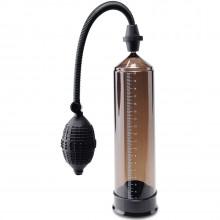 Pump Worx Penis Pump with Measurement