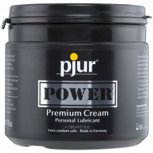 Pjur Power Cream Lube 500 ml