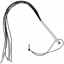 SToys Rubber Flogger with Metal Handle  1
