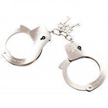 Fifty Shades of Grey You Are Mine Metal Handcuffs  1