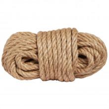 Hemp Rope For Bondage 10 m