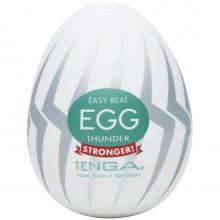 TENGA Egg Thunder Handjob Masturbator for Men Product picture 1