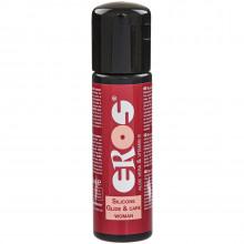 Eros Woman Silicone Lubricant 100 ml