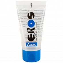 Eros Aqua Vandbaseret Glidecreme 100 ml  1