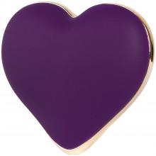 Rianne S Heart Vibe Mini Vibrator  1