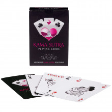 Kama Sutra Playing Cards  1
