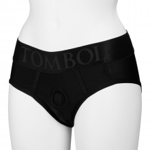 SpareParts HardWear Tomboi Brief Harness til Kvinder Product 1