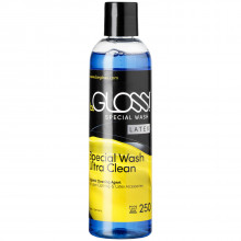 beGLOSS Special Wash for Latex 250 ml  1
