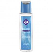 ID Glide Natural Feel Vandbaseret Glidecreme 250 ml  1