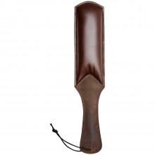 Bound Polstret Læder Paddle  1