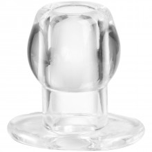 Perfect Fit Ass Tunnel Plug Large Product 1