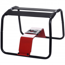 LoveBotz Bangin Bench Extreme Sex Chair