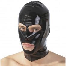 Late X Latex Maske  1