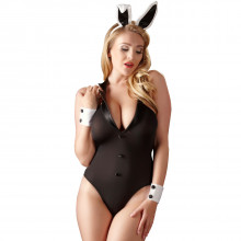 Cottelli Bunny Bodystocking Kostume  1