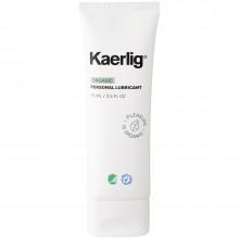 Kaerlig Organic Water-based Lube 75 ml
