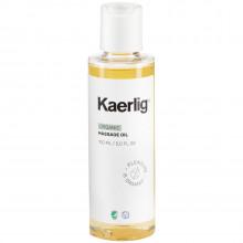 Kaerlig Organic Massage Oil 150 ml  1