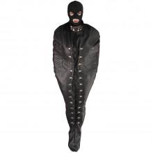 Strict Leather Sleep Sack  1