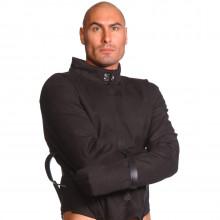 Strict Leather Straitjacket Spændetrøje  1