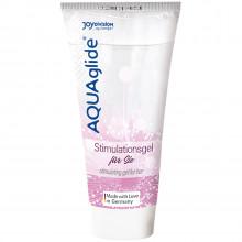 Joydivision Stimulating Orgasm Gel 25 ml  1