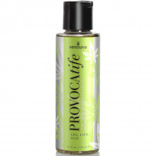 Sensuva Provocatife Massage Olie 125 ml  1