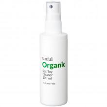 Sinful Økologisk Sexlegetøjs Rengøring 100 ml Product 1