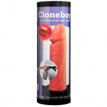 Cloneboy Make it Yourself Dildo with Harness  1