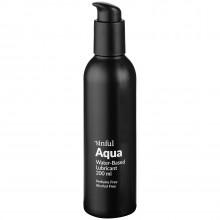 Sinful Aqua Vandbaseret Glidecreme 200 ml Product 1
