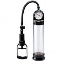 Pump Worx Accu-Meter Penispumpe  1
