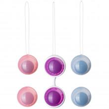 LELO Beads Plus Kegel Training Balls  1