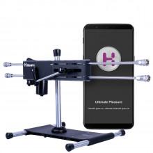 Hismith Premium 4 App-controlled Sex Machine 2.0  1