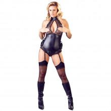 Cottelli Collection Bondage Body Med Strømpeholder  1