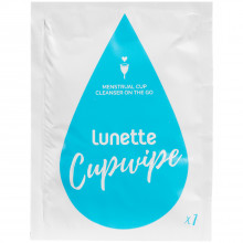 Lunette Menstruationskop Servietter Product 1